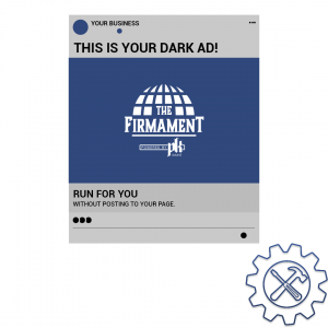 Protected: [FIRM] Facebook Dark Ad Creation