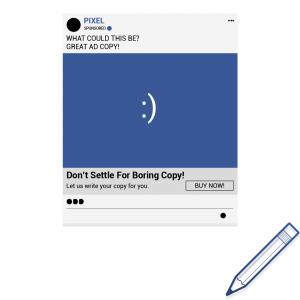 FB Ad Copywriting