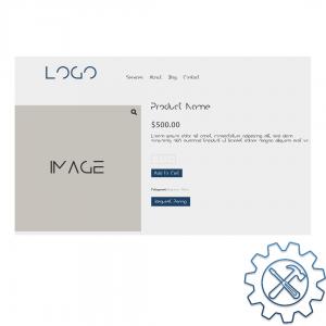 E-commerce Site Development